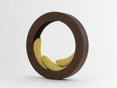 By Helena Schepens #wood mahogany