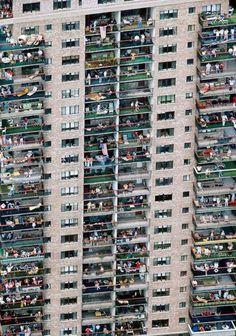 Photographer's Paradise by Jean-Pierre Laffont
