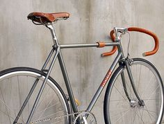 FFFFOUND! | convoy #bicycle #concrete #bike