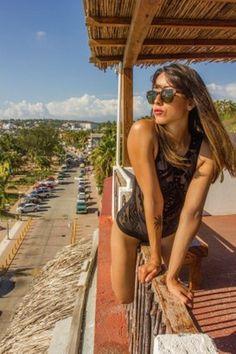 #soylocal #zicatela #puertoescondido #hateyousoylocal #oaxaca #bikini #lingerie