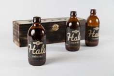 Packaging (Oct '11) | Flickr - Photo Sharing! #beer #packaging #hale #ale #wheat