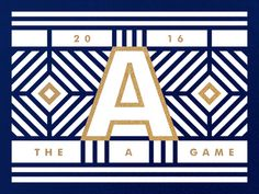 The A Game