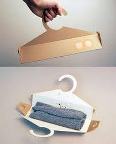 creative single shirt package