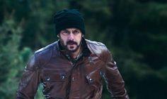 Salman Khan Tiger Zinda Hai Best High Definition – WallpapersBae
