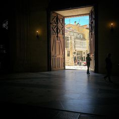 Hallo schönes Burgos. ¡Hola España! #burgos #cathedral #spain #holiday #photography #gegenlicht #streetphotography #hellyeah