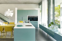 Kitchen Design Trends 2020 / 2021 – Colors, Materials & Ideas - InteriorZine