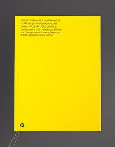 http://proudcreative.tumblr.com/post/3433472198/proud creative vol 2 2010 #binding #creative #proud #yellow #stich #stitch