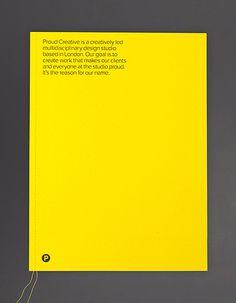 http://proudcreative.tumblr.com/post/3433472198/proud creative vol 2 2010 #binding #creative #proud #yellow #stich #stitch