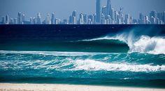 FFFFOUND! #waves
