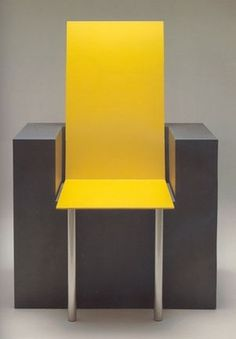 JAPANESE DESIGN | Page 7 #abstract #seat #cubic #chair #design #japanese #furniture