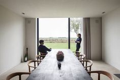 Residence DBB - Govaert and Vanhoutte Architects 11