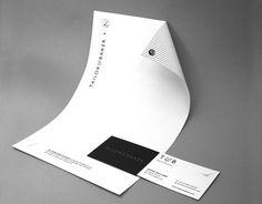 lovely stationery tailor and baker 1 #print #branding #stationery