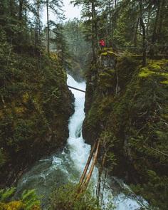 #instatravel: Stunning Adventure Photography by Jhamil Bader