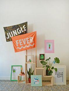 Studio Fluit #furniture #diy