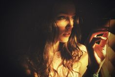 BenTrovatoBlog | SPR/PPL | Art Direction / Design / Photography / Film #model #photography