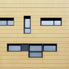 Minimalist and Abstract Architecture Photography by Stuart Allen