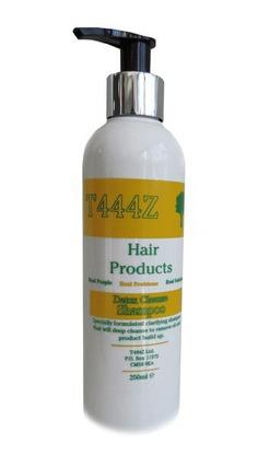 T444z Detox Cleanse Shampoo