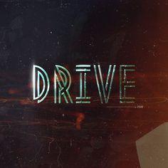 DRIVE•2046 by Warren Keefe