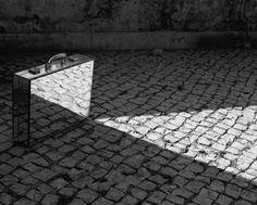 RuiCalcadaBastos11 #mirror #suitcase