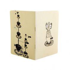 notebooks : Cristian Grossi fashion illustrator and designer #kreativehouse #italian #stationery #grossi #cristian