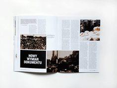 filmpro : portfolio #print #layout #typography