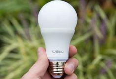 WeMo LED Lighting Starter Set #tech #flow #gadget #gift #ideas #cool
