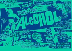 Flickr Photo Download: Alcohol flyer 28 Sep 96 #poster