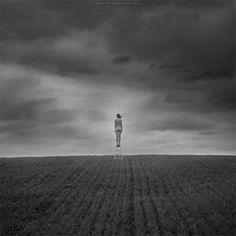 Pavel Tereshkovets: White Silence | Фотографии > Арт | Sgustok Magazine™ #photography