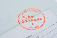 zeichenwunder_rebrand_06 #brand #stamp #print #ink