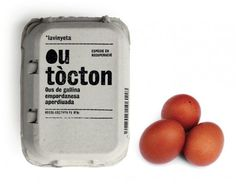 lovely-package-outocton1-e1340510668562.jpg 538×420 píxeles #packaging #eggs