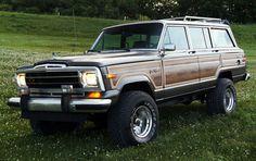 Jeep Wagoneer Grand Wagoneer | eBay #grand #jeep #wagoneer