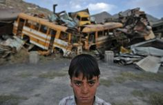 Afghanistan, September, 2010 - The Big Picture - Boston.com #youth #massoud #war #afghan #hossanini