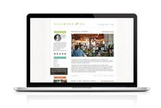 Ellenore #inc #quaint #wordpress #layout #web