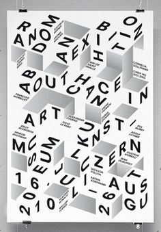 FFFFOUND! | but does it float #design #graphic #poster #blackwhite