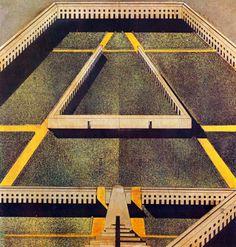 Aldo Rossi #architecture