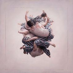 Creator Wave Vol 11: Jeremy Geddes « Sound Colour Vibration (Music   Art   Film) #painting