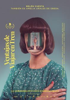 Extra Large Movie Poster Image for Ventajas de viajar en tren (#4 of 7)