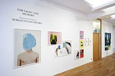 Vajza N'kuti #exhibition