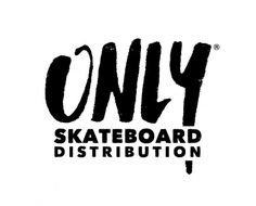 All sizes | Logo for Only Skate Dist. | Flickr - Photo Sharing! #logotype