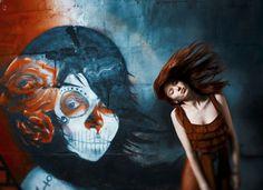 Portrait Photography by Nikolay Tikhomirov #inspiration #photography #portrait