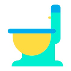 See more icon inspiration related to restroom, starship, furniture and household, home automation, wc, rating, toilet, bathroom and stars on Flaticon.