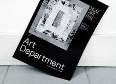 James Cullen | Graphic Designer #poster