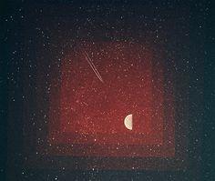palegrain.com #sky #print #cover #lp #stars #moon