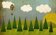coqueterías - quierohablarconelgerente: FFFFOUND! | Blog |... #print #green