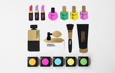 paper cosmetics by ken lo