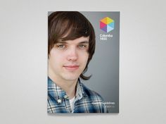 Columba 1400 - Colin Bennett #print