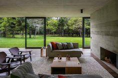 Mantiqueira House by Una Arquitetos 3