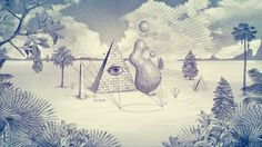 Tatalab #illustration