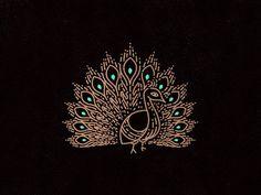 Joe White (part 2) #logo #peacock
