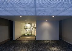 Machi House by UID Architects #japanese #minimal